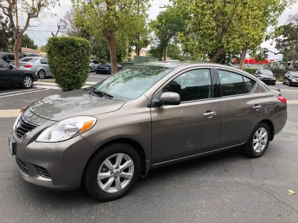 Used 2014 Nissan Versa in Orange, California | Carmir. Orange, California