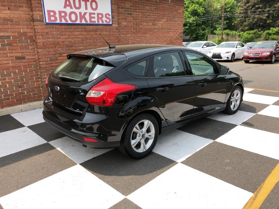 2014 Ford Focus 5dr Hatchback SE, available for sale in Waterbury, Connecticut   National Auto Brokers, Inc.. Waterbury, Connecticut
