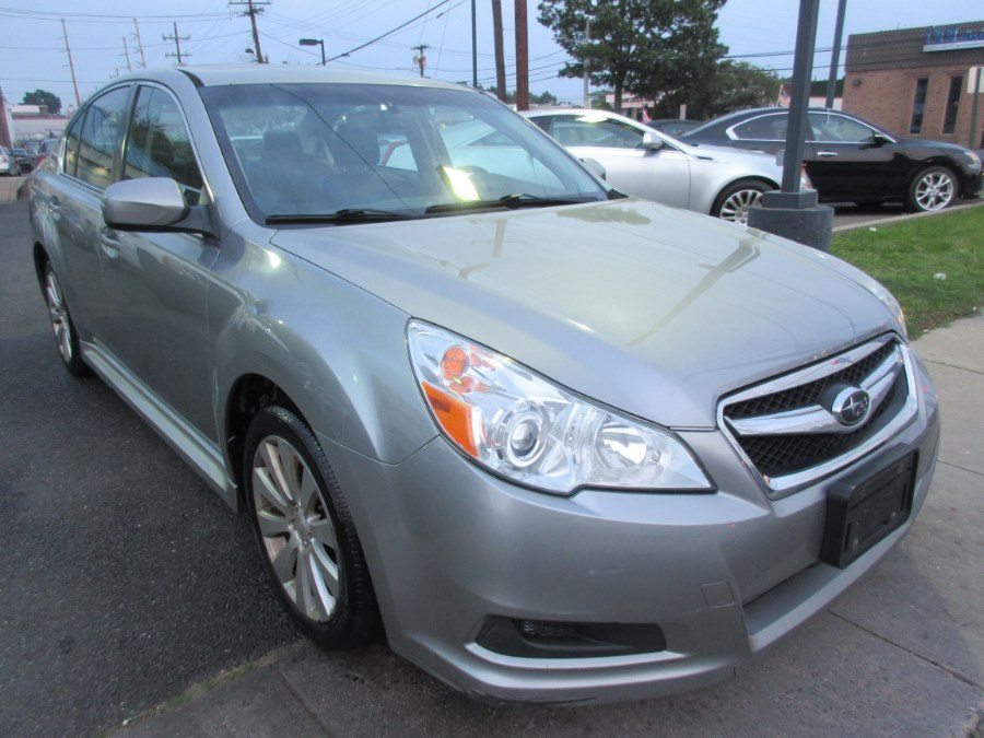 2010 Subaru Legacy 4dr Sdn H4 Auto Limited Pwr Moon, available for sale in Lynbrook, New York | ACA Auto Sales. Lynbrook, New York
