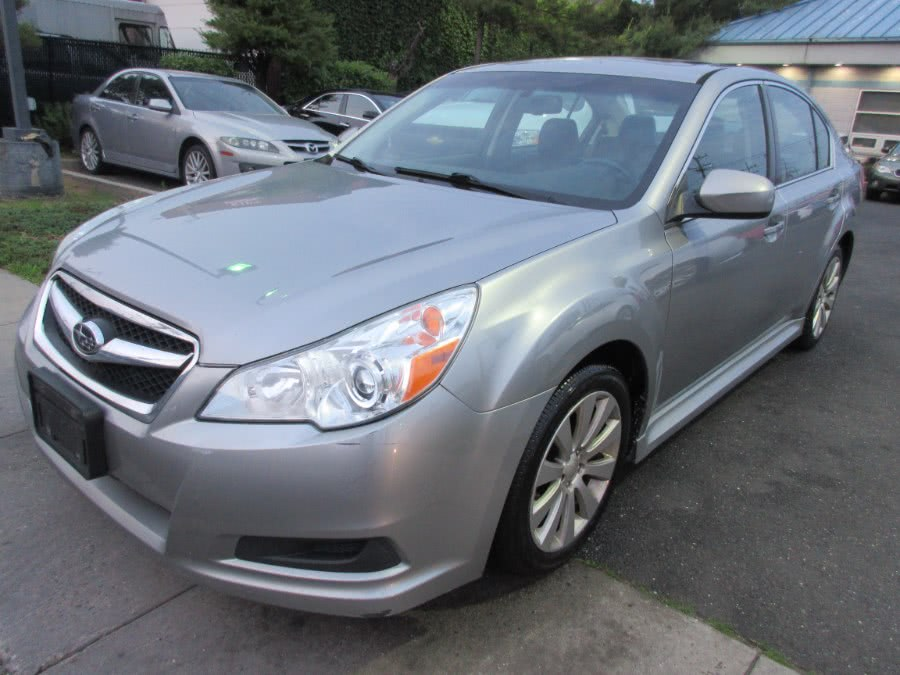 2010 Subaru Legacy 4dr Sdn H4 Auto Limited Pwr Moon, available for sale in Lynbrook, NY