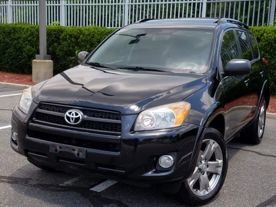 Used 2009 Toyota RAV4 in Queens, New York