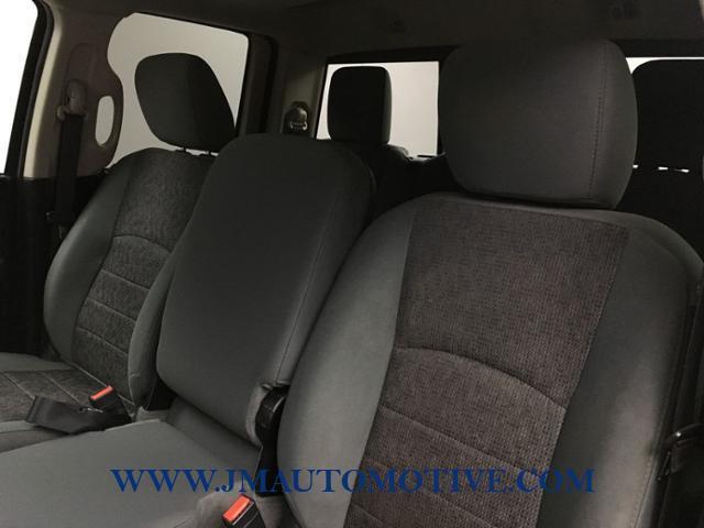 2016 Ram 1500 4WD Quad Cab 140.5 Big Horn, available for sale in Naugatuck, Connecticut | J&M Automotive Sls&Svc LLC. Naugatuck, Connecticut