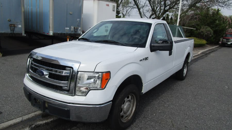Used 2013 Ford F-150 in Hicksville, New York | H & H Auto Sales. Hicksville, New York