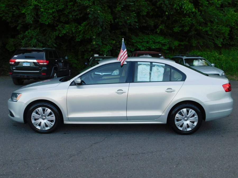 2011 Volkswagen Jetta Sedan 4dr auto SE, available for sale in Watertown, Connecticut | Watertown Auto Sales. Watertown, Connecticut
