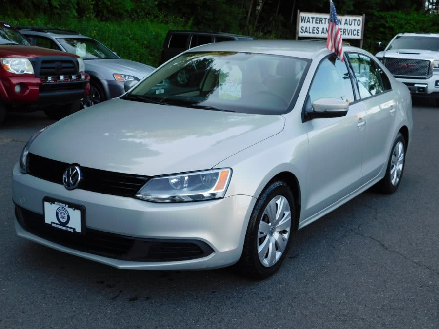 Used 2011 Volkswagen Jetta Sedan in Watertown, Connecticut | Watertown Auto Sales. Watertown, Connecticut