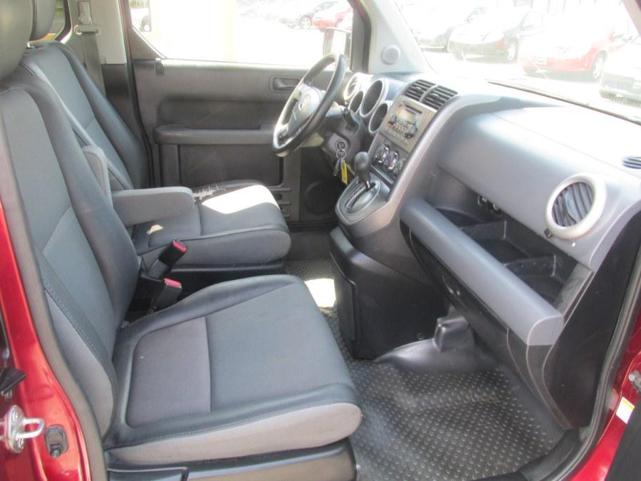 2006 Honda Element 4WD EX-P AT, available for sale in Vernon , Connecticut   Auto Care Motors. Vernon , Connecticut