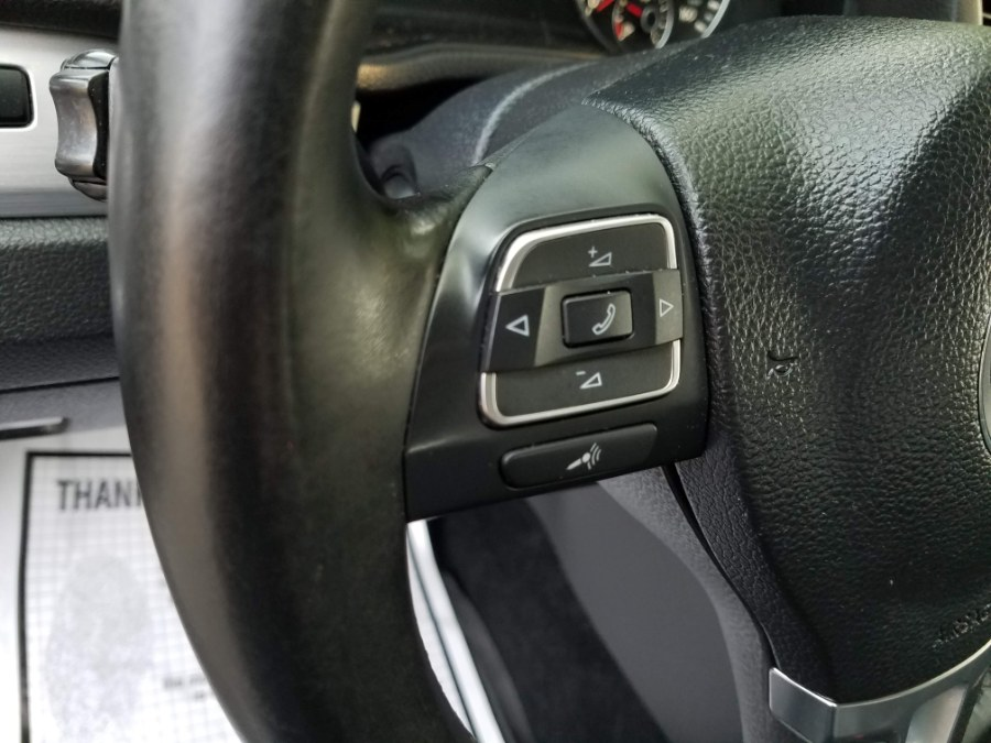 2012 Volkswagen Passat SE w/Leather,Heated Seats,Bluetooth, available for sale in Queens, NY