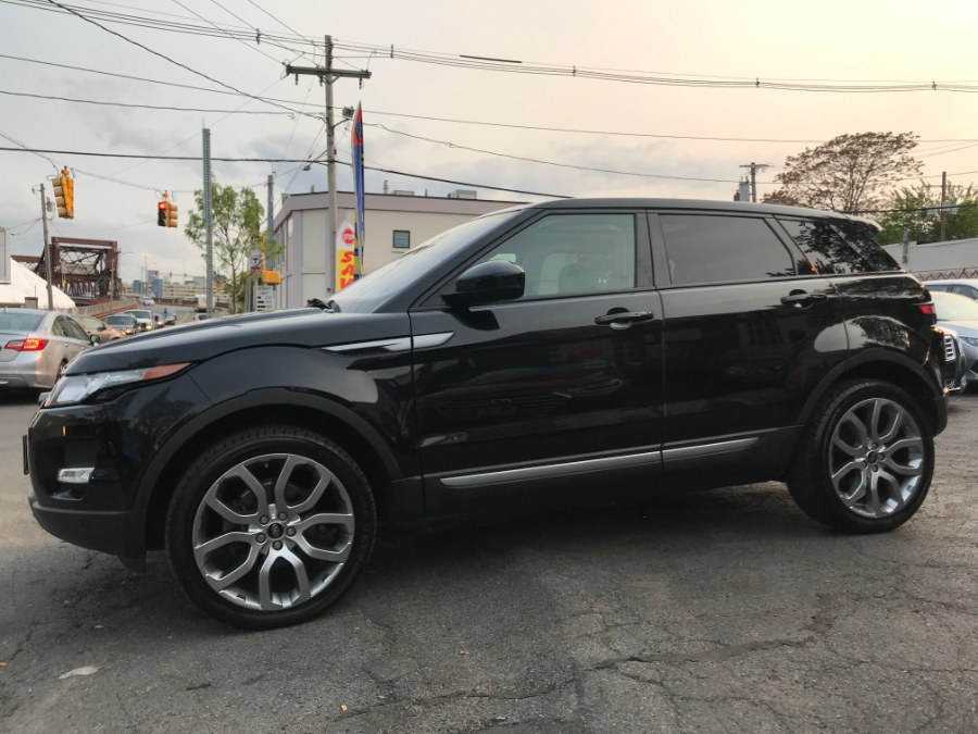 Used Land Rover Range Rover Evoque 5dr HB Pure Plus FULLY LOADED 2015 | Boston Prime Cars Inc. Chelsea, Massachusetts