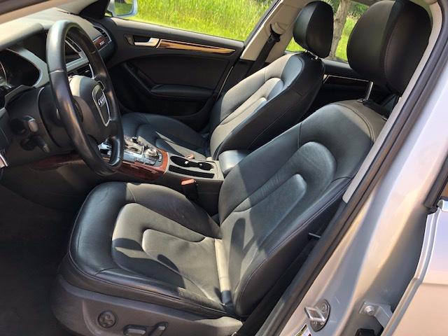 2012 Audi A4 4dr Sdn Auto quattro 2.0T Premium Plus, available for sale in Revere, Massachusetts | Wonderland Auto. Revere, Massachusetts