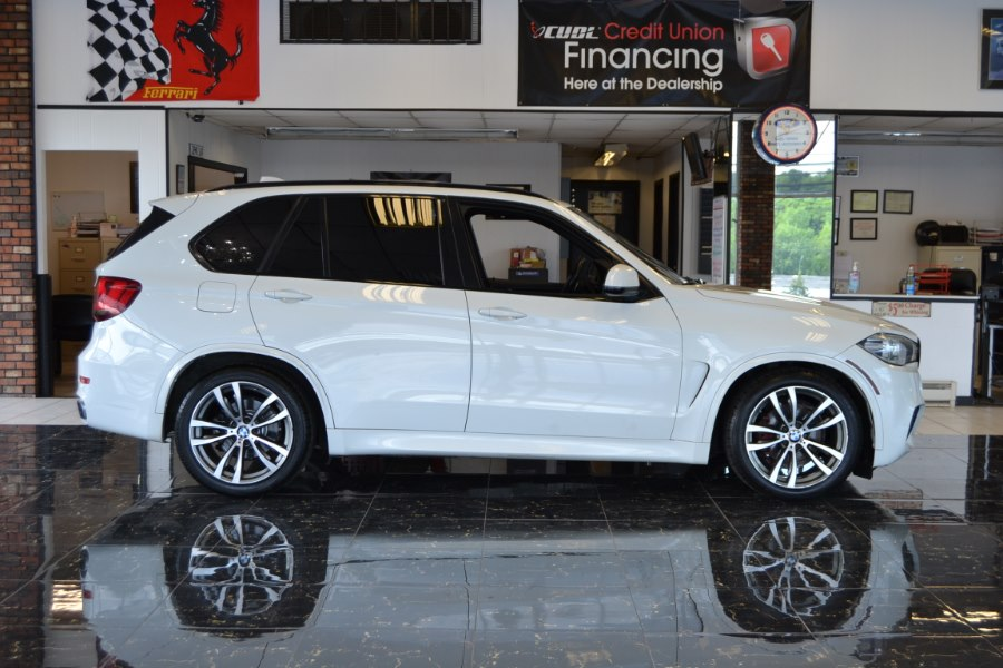 2015 BMW X5 AWD 4dr xDrive35i, available for sale in Central Valley, New York | Exclusive Motor Sports. Central Valley, New York
