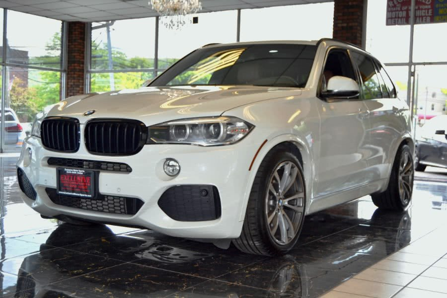 Used 2015 BMW X5 in Central Valley, New York | Exclusive Motor Sports. Central Valley, New York