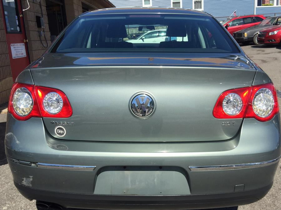 2007 Volkswagen Passat Sedan 4dr Auto FWD, available for sale in Stratford, Connecticut   Mike's Motors LLC. Stratford, Connecticut