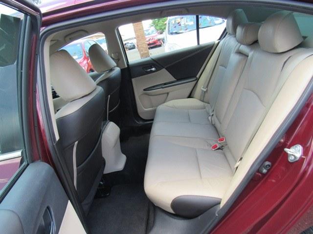 2016 Honda Accord Sedan 4dr I4 CVT LX, available for sale in San Francisco de Macoris Rd, Dominican Republic | Hilario Auto Import. San Francisco de Macoris Rd, Dominican Republic