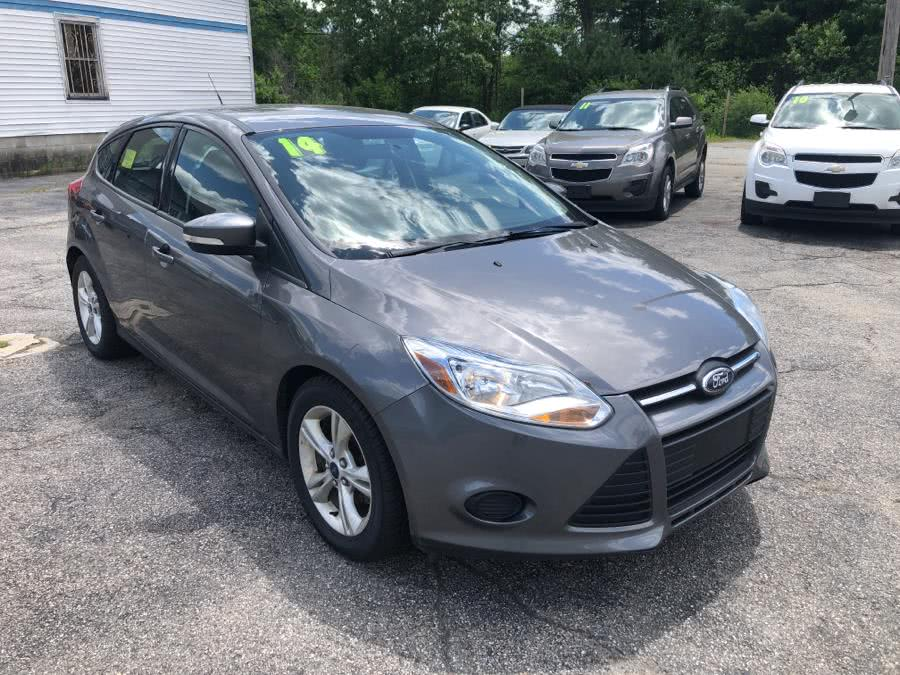 Used 2014 Ford Focus in Billerica, Massachusetts | Benz Of Billerica. Billerica, Massachusetts