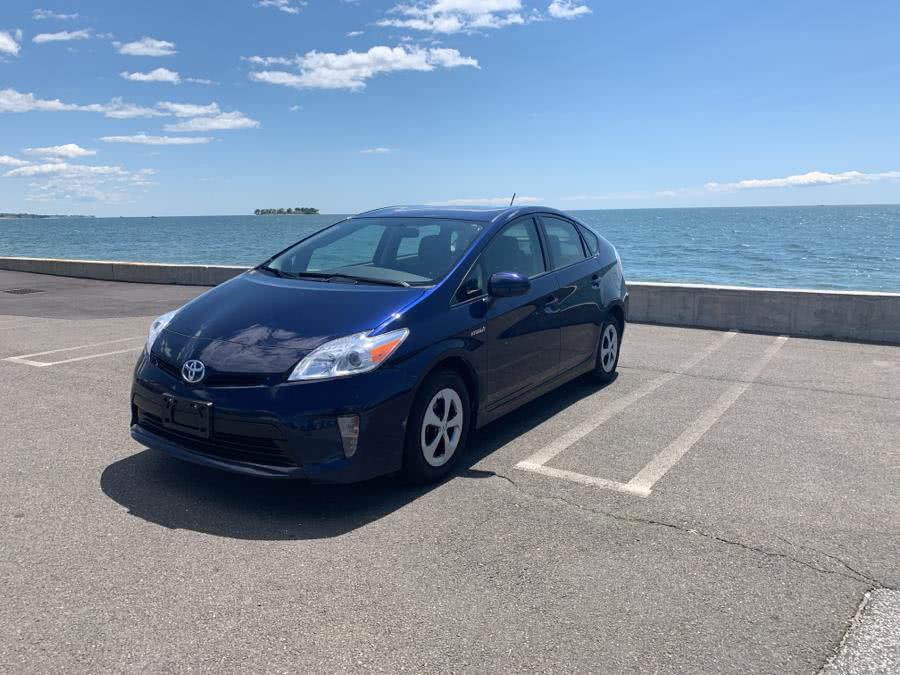 Used 2013 Toyota Prius in Milford, Connecticut | Village Auto Sales. Milford, Connecticut