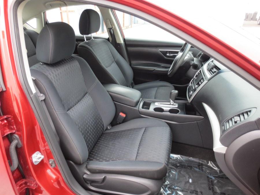 2016 Nissan Altima 4dr Sdn I4 2.5 SL, available for sale in Santa Ana, California | Auto Max Of Santa Ana. Santa Ana, California