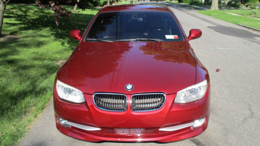 2011 BMW 3 Series 2dr Conv 328i SULEV, available for sale in Bronx, New York | TNT Auto Sales USA inc. Bronx, New York