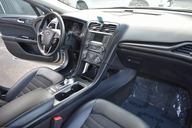 2018 Ford Fusion Hybrid SE, available for sale in Lodi, New Jersey | Bergen Car Company Inc. Lodi, New Jersey