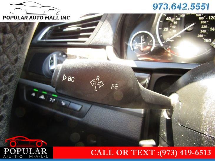 Used BMW 7 Series 4dr Sdn 750Li xDrive AWD 2013 | Popular Auto Mall Inc . Newark , New Jersey