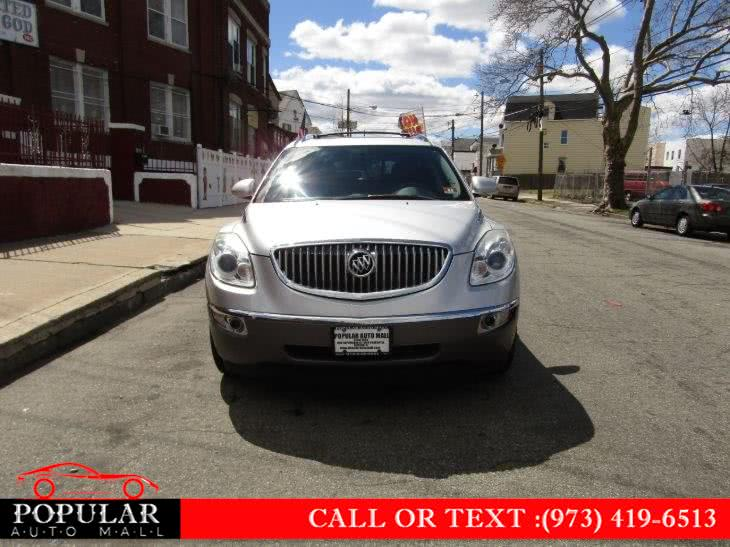 Used 2011 Buick Enclave in Newark , New Jersey | Popular Auto Mall Inc . Newark , New Jersey
