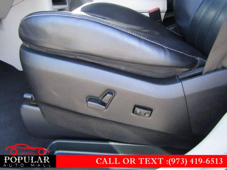 Used Chrysler Town & Country 4dr Wgn Touring 2013   Popular Auto Mall Inc . Newark , New Jersey