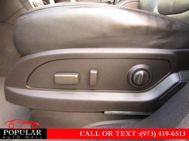 Used GMC Acadia AWD 4dr SLT1 2011 | Popular Auto Mall Inc . Newark , New Jersey
