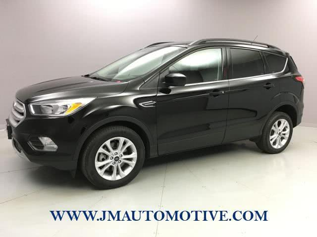 Used 2018 Ford Escape in Naugatuck, Connecticut | J&M Automotive Sls&Svc LLC. Naugatuck, Connecticut