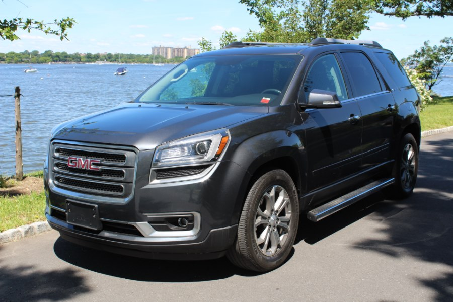 2014 GMC Acadia AWD 4dr SLT1, available for sale in Great Neck, NY