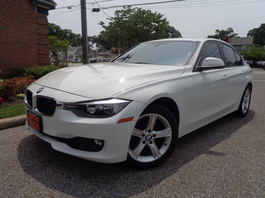 Used BMW 3 Series 4dr Sdn 328i xDrive AWD SULEV 2014 | NY Auto Traders. Valley Stream, New York