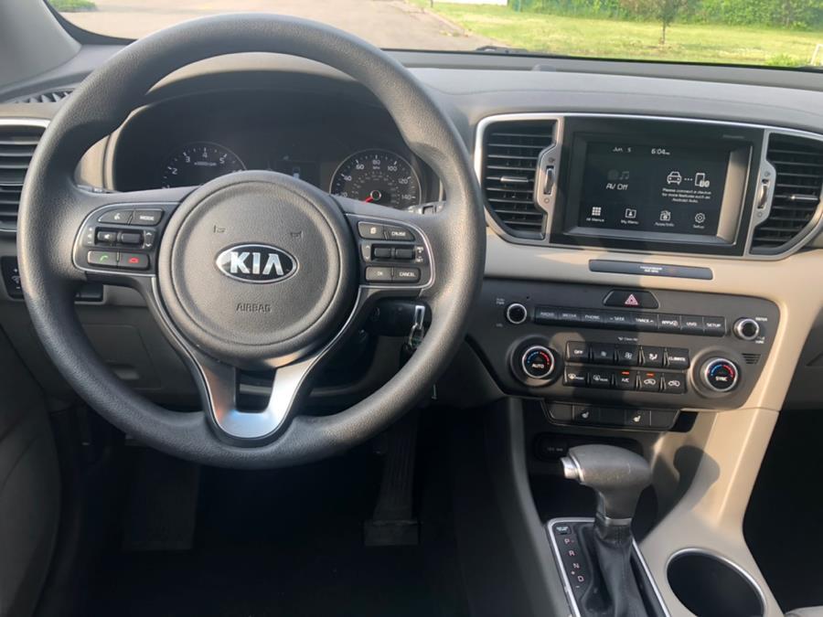 2017 Kia Sportage LX AWD, available for sale in Agawam, Massachusetts | Malkoon Motors. Agawam, Massachusetts