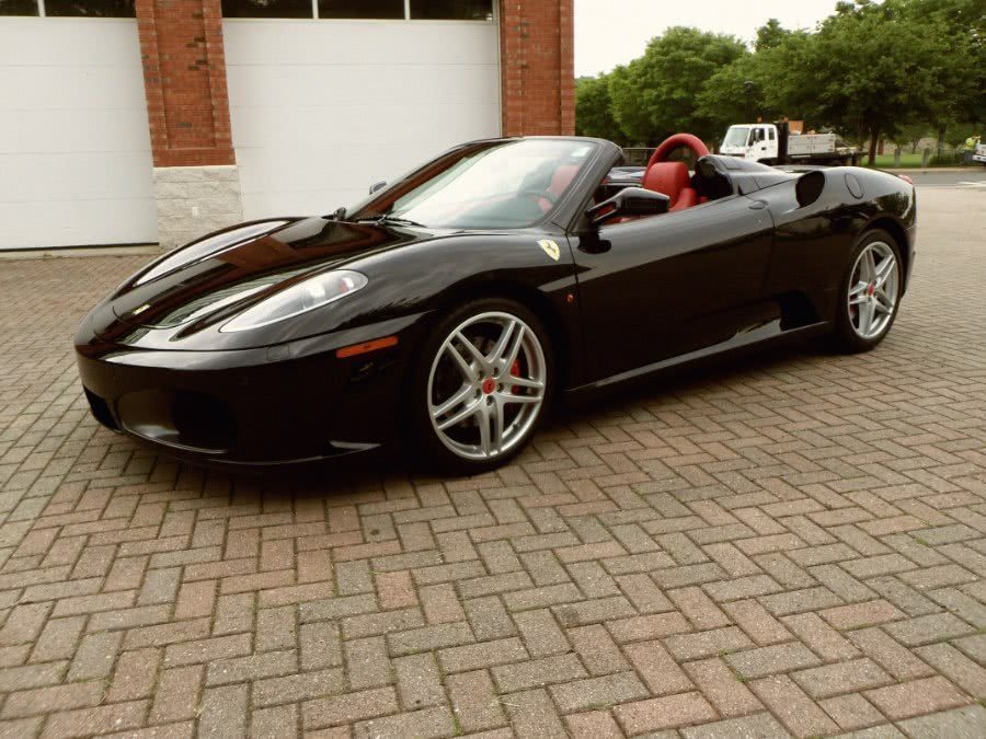 Used 2007 Ferrari 430 F1 in Shelton, Connecticut | Center Motorsports LLC. Shelton, Connecticut