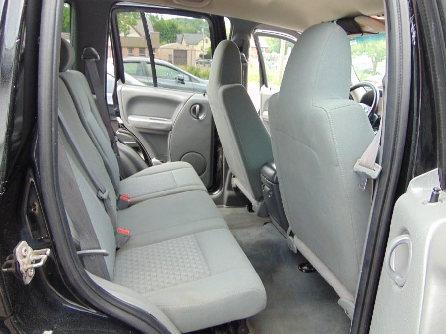 2006 Jeep Liberty 4dr Sport 4WD, available for sale in Danbury, Connecticut | Car City of Danbury, LLC. Danbury, Connecticut
