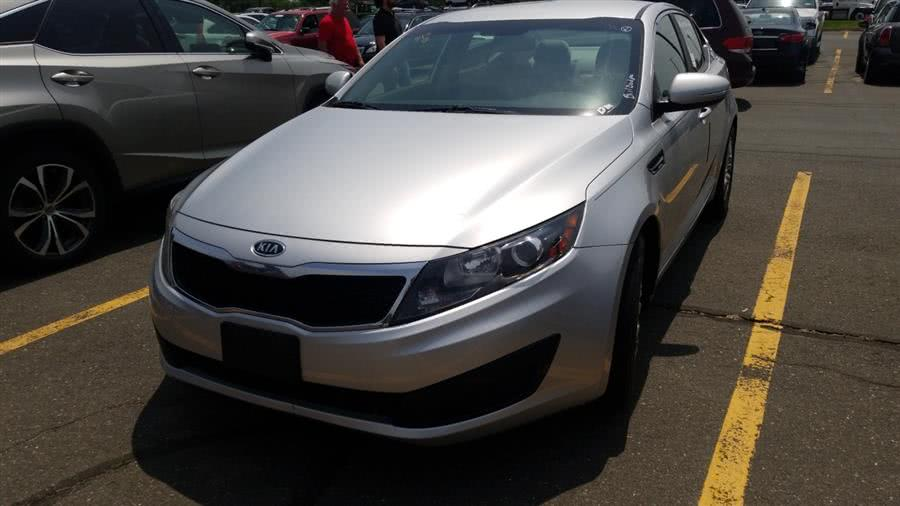 Used 2011 Kia Optima in Manchester, Connecticut | Best Auto Sales LLC. Manchester, Connecticut