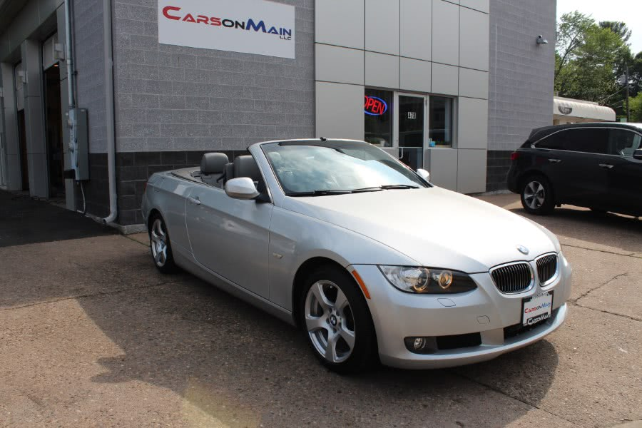 Used 2010 BMW 3 Series in Manchester, Connecticut | Carsonmain LLC. Manchester, Connecticut