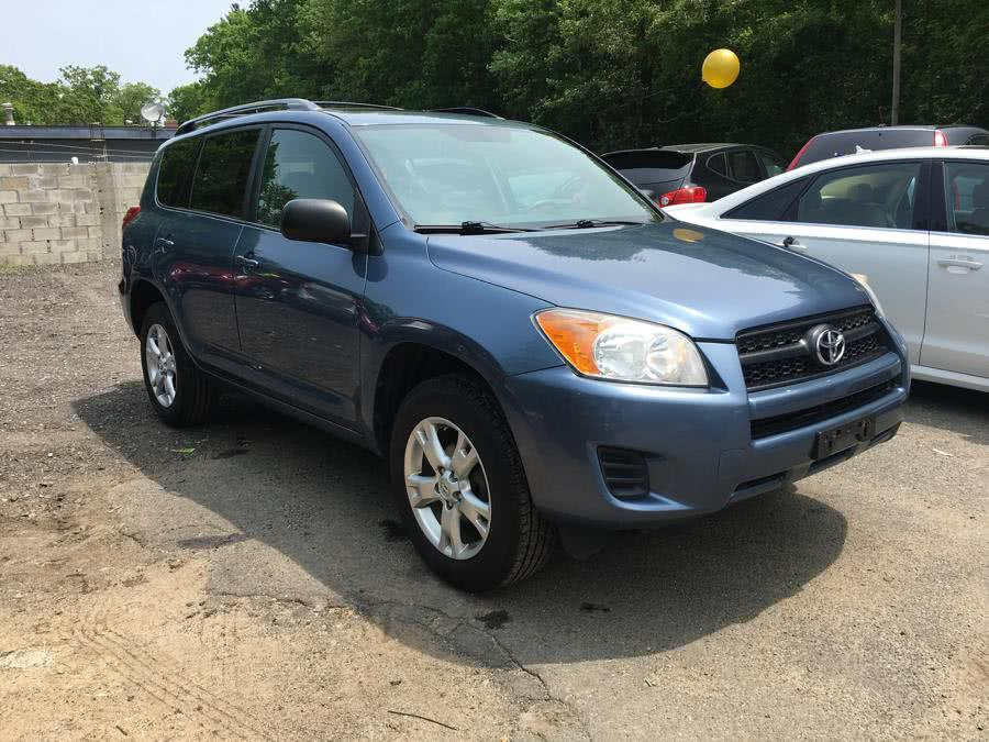 Used 2012 Toyota RAV4 in Springfield, Massachusetts | Bay Auto Sales Corp. Springfield, Massachusetts