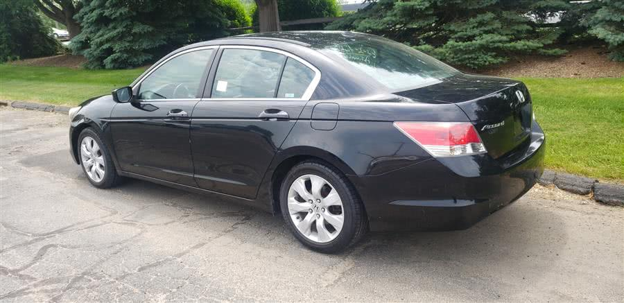 Used 2009 Honda Accord Sdn in Hartford, Connecticut | Main Auto Sales LLC. Hartford, Connecticut
