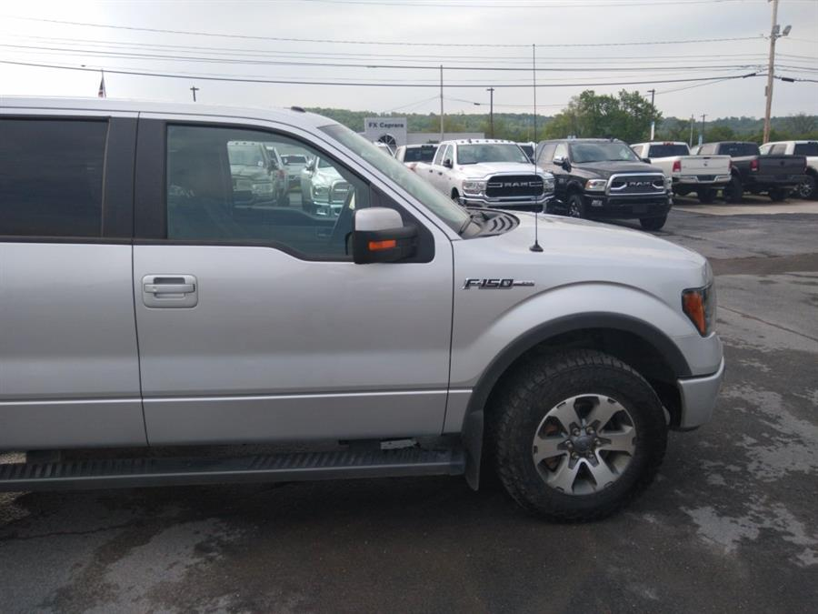 2014 Ford F-150 FX4, available for sale in Watertown, New York | FX Caprara Used Car Center. Watertown, New York