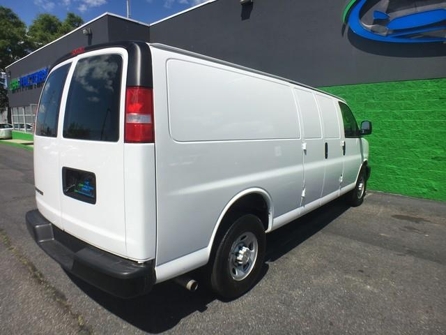 2019 Chevrolet Express Cargo Van 2500 , available for sale in Milford, Connecticut | Car Factory Direct. Milford, Connecticut
