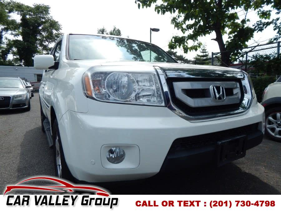 Used Honda Pilot 4WD 4dr Touring w/RES & Navi 2011 | Car Valley Group. Jersey City, New Jersey