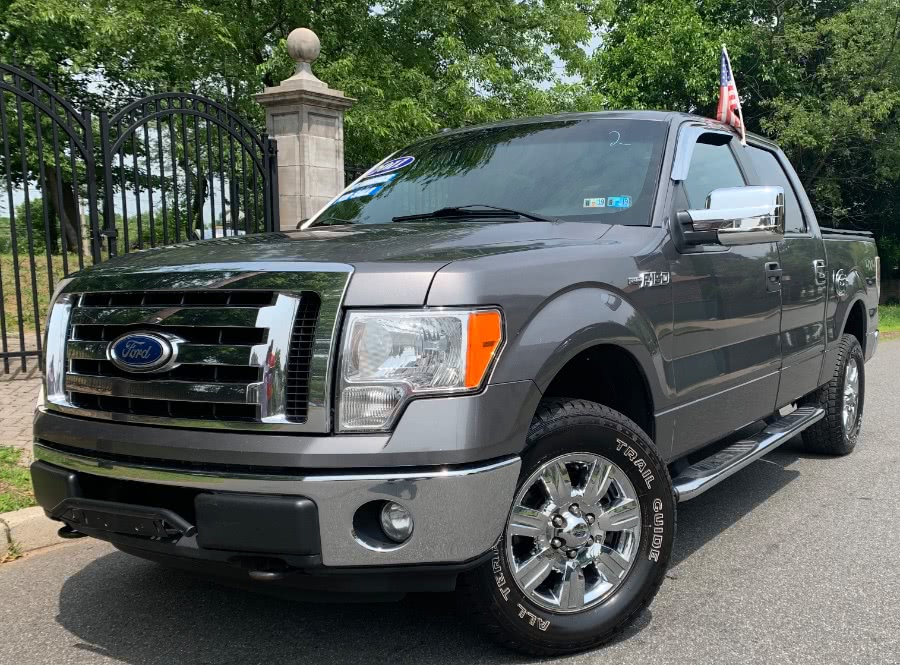 Used 2011 Ford F-150 in Little Ferry, New Jersey | Daytona Auto Sales. Little Ferry, New Jersey