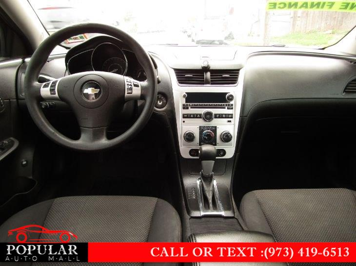 2012 Chevrolet Malibu 4dr Sdn LT w/1LT, available for sale in Newark , New Jersey | Popular Auto Mall Inc . Newark , New Jersey