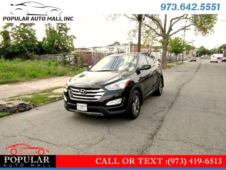 Used 2013 Hyundai Santa Fe Sport in Newark , New Jersey | Popular Auto Mall Inc . Newark , New Jersey