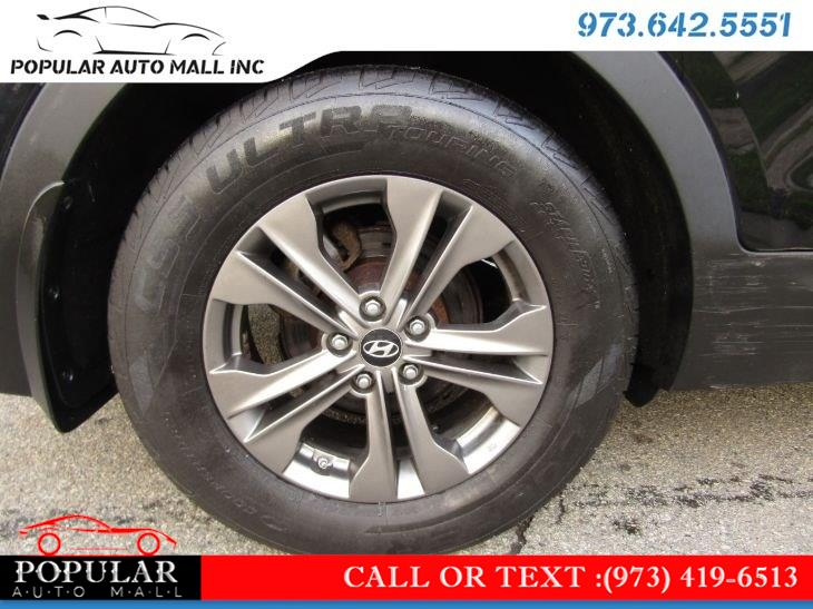 2013 Hyundai Santa Fe Sport FWD 4dr, available for sale in Newark , New Jersey | Popular Auto Mall Inc . Newark , New Jersey