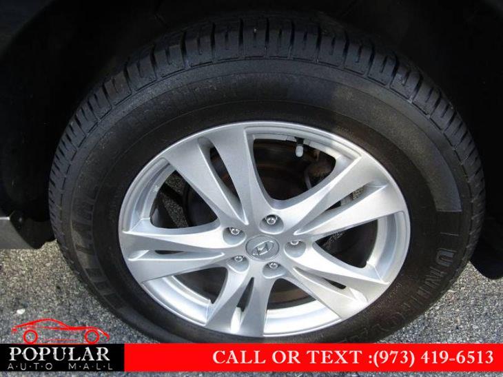 Used Hyundai Santa Fe FWD 4dr I4 Limited 2012 | Popular Auto Mall Inc . Newark , New Jersey
