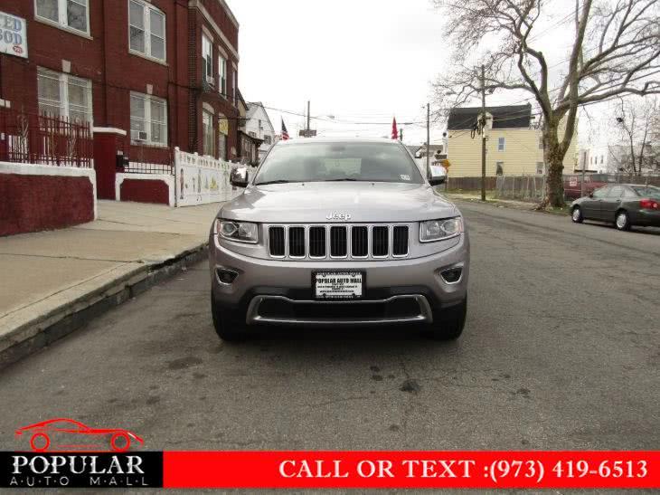 Used 2014 Jeep Grand Cherokee in Newark , New Jersey | Popular Auto Mall Inc . Newark , New Jersey
