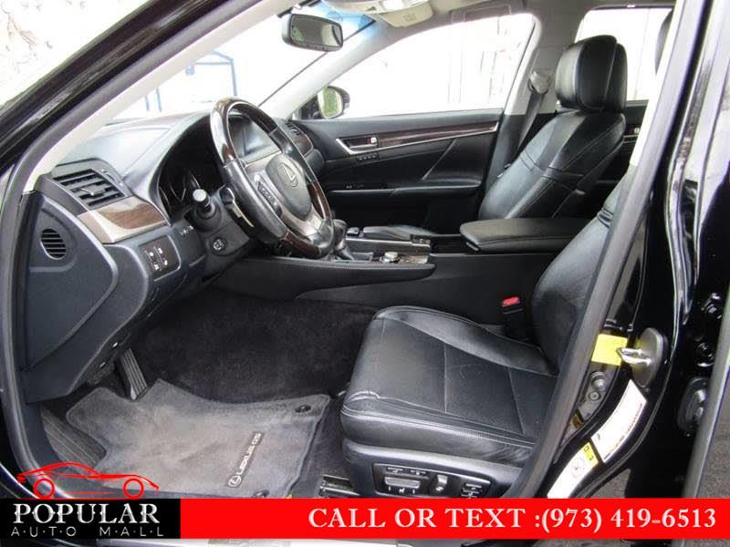Used Lexus GS 350 4dr Sdn AWD 2013 | Popular Auto Mall Inc . Newark , New Jersey