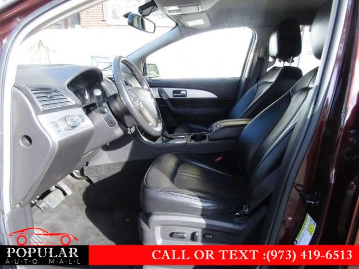 2012 Lincoln MKX AWD 4dr, available for sale in Newark , New Jersey | Popular Auto Mall Inc . Newark , New Jersey
