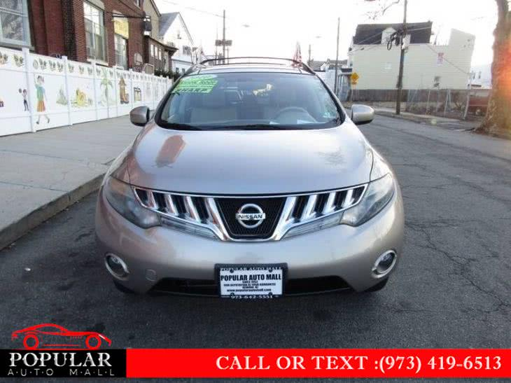 Used 2010 Nissan Murano in Newark , New Jersey | Popular Auto Mall Inc . Newark , New Jersey