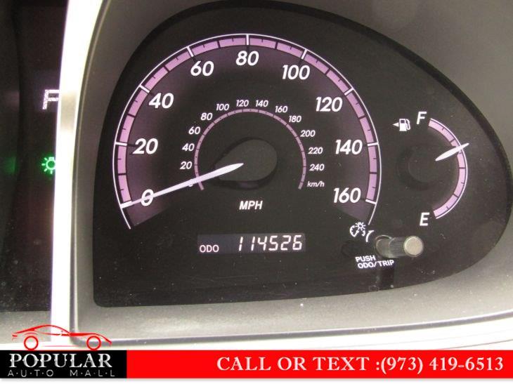 Used Toyota Avalon 4dr Sdn 2011 | Popular Auto Mall Inc . Newark , New Jersey