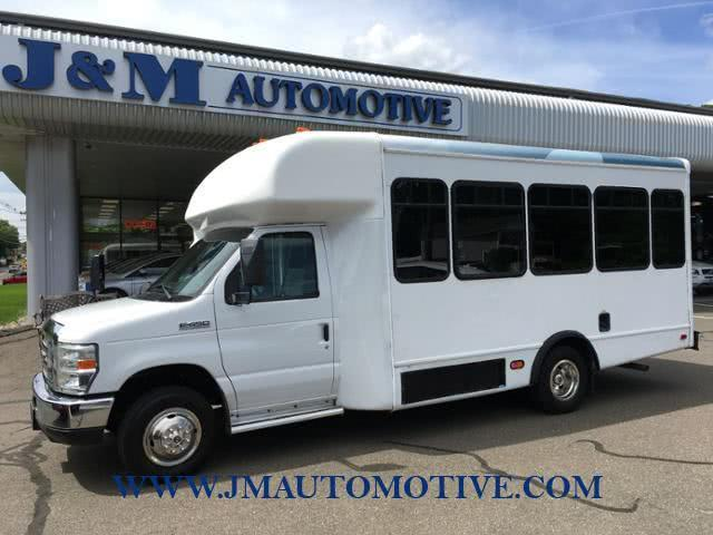 Used 2010 Ford Econoline Cutaway Commercial in Naugatuck, Connecticut | J&M Automotive Sls&Svc LLC. Naugatuck, Connecticut